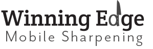 Winning Edge Mobile Sharpening